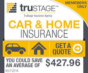 TruStage Car & Home Insurance - get a quote